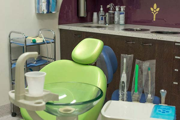 laser + holistic dental melbourne