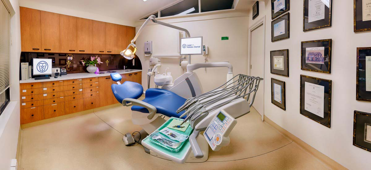 laser and holistic dental melbourne